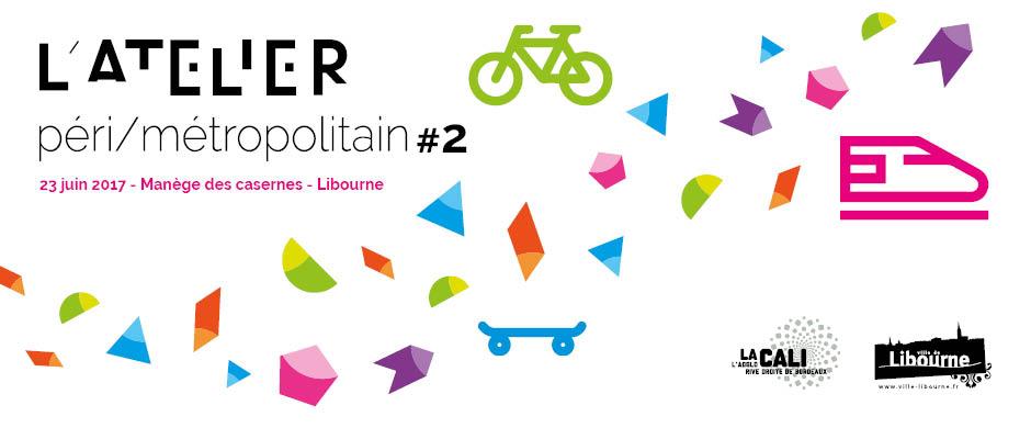 Atelier péri-métropolitain #2 : J-1 ! Entrée libre dans un espace frais pour préparer les mobilités de demain