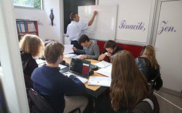 Une école singulière s'installe à Libourne
