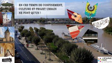 Confinement – projet urbain et culture